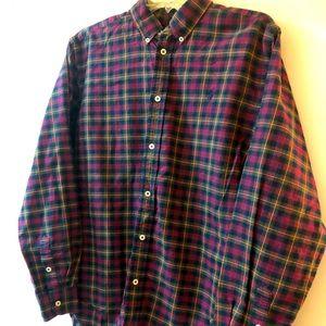 Ralph Lauren boys long sleeve shirt